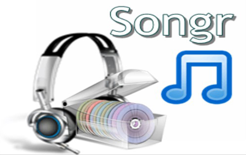 Songr 2.1 - Ứng dụng tải nhạc và video từ các trang Web