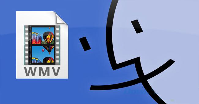 Cách xem file WMV trên Mac