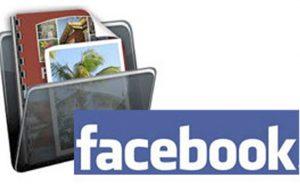 Canh an hinh anh cua ban tren Facebook nhanh
