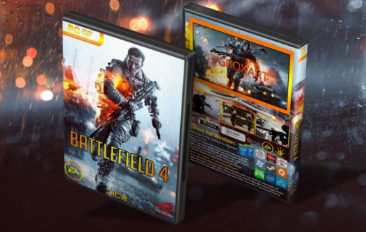 Tải game battlefield 4