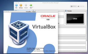 Tải VirtualBox 5.1.14.112924