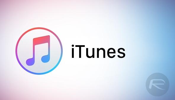 iTunes 12.5.5 (32 bit) - Quản lý, nghe nhạc và xem video