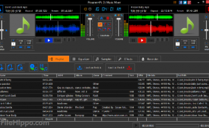 Downloand DJ Music Mixer 6.2.1