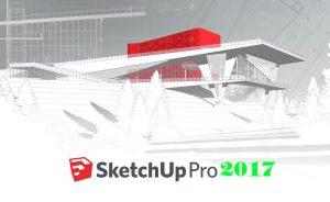 Tải SketchUp Pro 64-Bit 17.2.2555