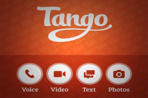 Tải Tango cho PC (WINDOWS & MAC) - Gọi và nhắn tin Video miễn phí