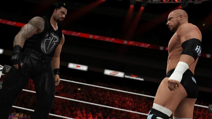 Download WWE 2K17 Miễn phí - Game hành động đối kháng cho PC