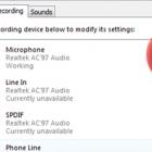 Hướng dẫn cách cài đặt và thiết lập Microphone