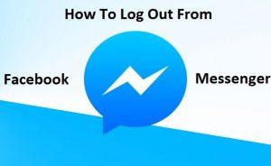 Hướng dẫn Đăng xuất Facebook Messenger trên Android nhanh