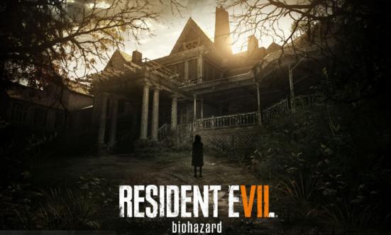 Tải Resident Evil 7: Biohazard miễn phí cho PC