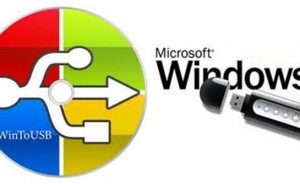 Download WinToUSB 3.5 Enterprise + Portable