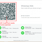 Cách sử dụng WhatsApp trên PC / Laptop / Tablet
