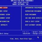 Cách vào BIOS hoặc thiết lập CMOS