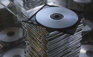 Phần mềm ghi đĩa CD miễn phí tốt nhất