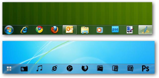 Sửa chữa/ Khắc phục lỗi thanh Taskbar trong Windows