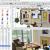 Tải phần mềm thiết kế nội thất tốt nhất – Sweet Home 3D 5.4