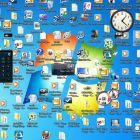 Tăng tốc Windows Desktop - Cách Làm sạch Windows Desktop