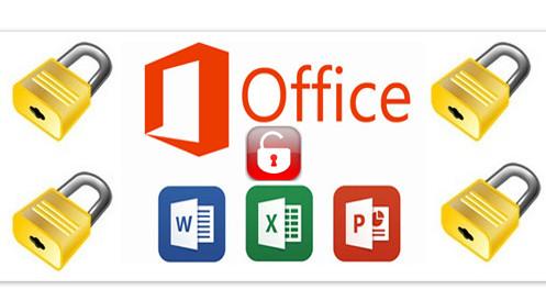 """Tạo mật khẩu """"Password"""" bảo vệ Microsoft Word và Excel"""