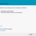 Windows 10 không nhận ra ổ cứng thứ hai