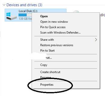 6 Cách sửa Lỗi 0XC00007B Trong Windows 10, 8 hoặc 7