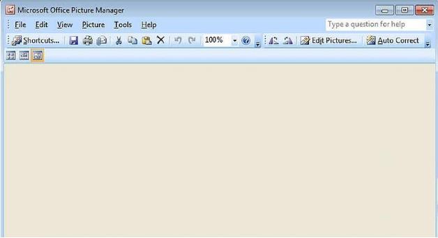 Cách cài đặt Office Picture Manager [32 Bit/ 64 Bit] trong Office