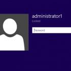 Cách khóa máy tính trong Windows 8 / 8.1 nhanh