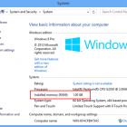 Kiểm tra bộ nhớ máy tính trên Windows 8 / 8.1 nhanh