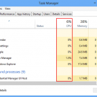 Hướng dẫn Kiểm tra sử dụng CPU trên Windows 8 / 8.1