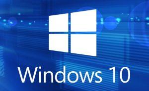 Yêu cầu hệ thống tối thiểu để chạy Windows 10