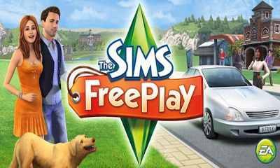Kết quả hình ảnh cho The Sims ™ FreePlay