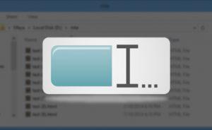 3 cách đổi tên tập tin trong Windows