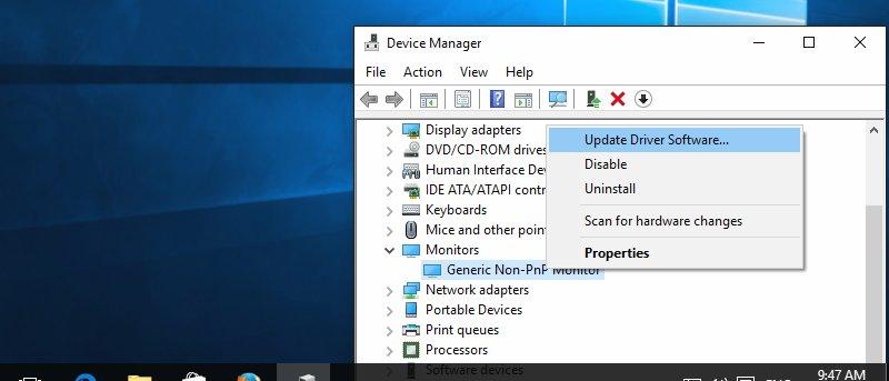 4 Công cụ Cập nhật Driver dành cho Windows