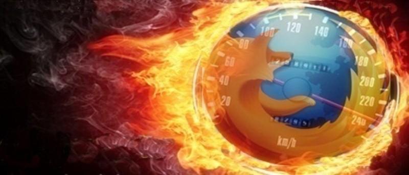 7 cách tăng tốc Firefox dễ dàng nhanh chóng