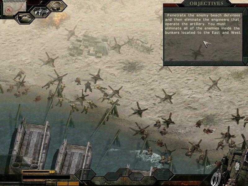Commandos 3: Destination Berlin - H4