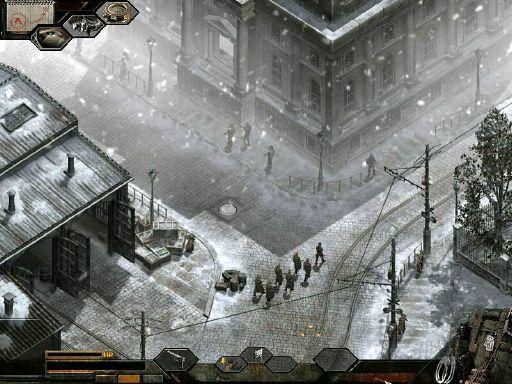 Commandos 3: Destination Berlin -H1