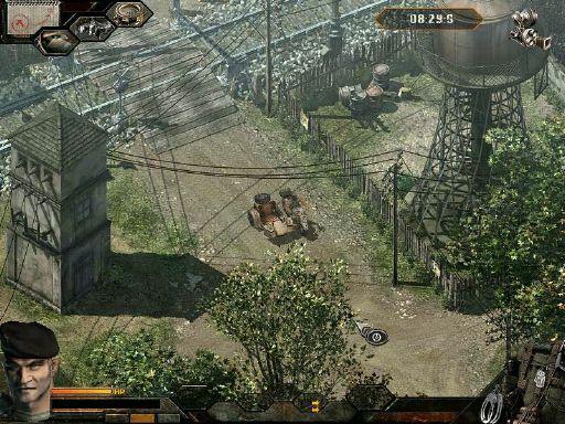 Tải về Commandos 3: Destination Berlin