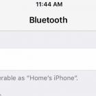Cách kết nối iPhone với Windows 10 qua Bluetooth