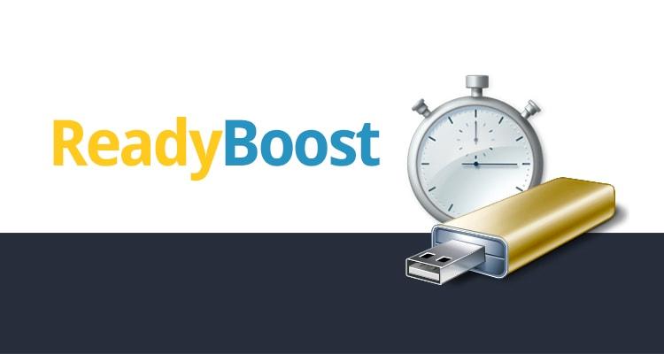 Cách sử dụng tốt tính năng ReadyBoost của Windows 7
