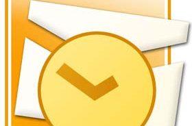 Cập nhật bộ lọc thư rác của Microsoft Office Outlook