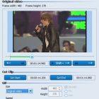 Chuyển đổi các tệp Video sang ảnh động GIF bằng Movie To GIF nhanh