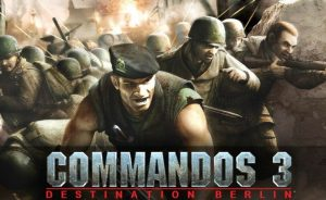 Download Commandos 3: Destination Berlin Miễn phí
