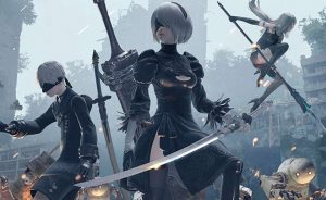 "Download Game ""NieR Automata Day One Edition"" Miễn phí cho PC"
