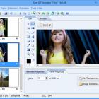 Hướng dẫn Tạo ảnh động từ Easy GIF Animator 6.2