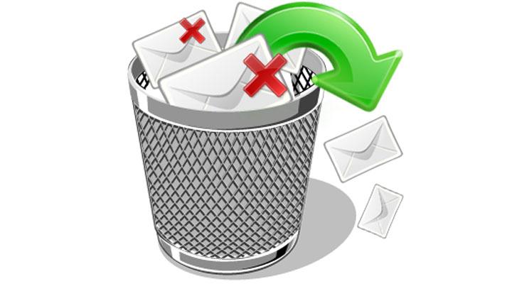 Khôi phục thư đã xóa từ Outlook.com - Hình 1