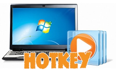 Phím tắt cho Windows Media Player trong Windows 10/ 8/ 7