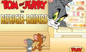 """Tải Game """"Tom and Jerry"""" - Cuộc chiến giữu Mèo và Chuột"""