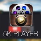 Download 5KPlayer 4.3 - Phần mềm phát Video ở Độ phân giải cao