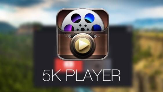 Download 5KPlayer 4.1 - Phần mềm phát Video ở Độ phân giải cao
