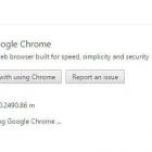 Cách dừng Flash bị lỗi trong Chrome