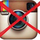 Cách Vô hiệu hóa tạm thời hoặc Xóa tài khoản Instagram vĩnh viễn