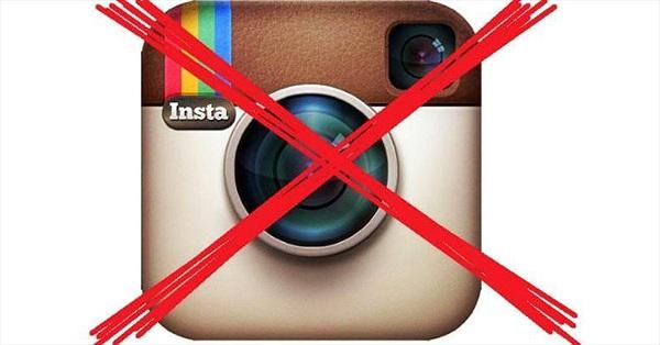 Cách Vô hiệu hóa tạm thời hoặc Xóa account Instagram vĩnh viễn